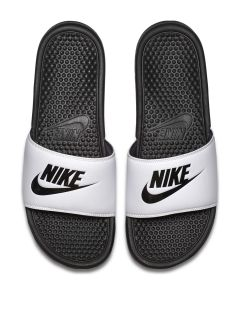 Ojotas Nike Benassi Just do It