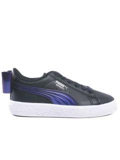 Zapatillas Puma Basket Bow Shimmer Ac Ps