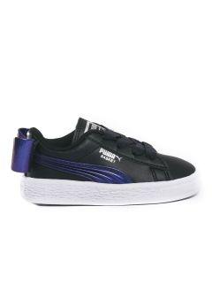 Zapatillas Puma Basket Bow Shimmer Ac Inf