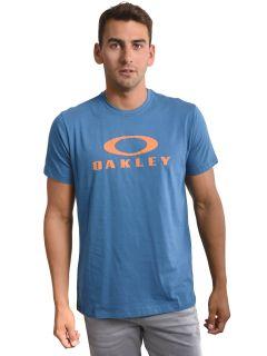 Remera Oakley Bark