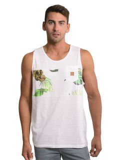 Musculosa Oakley Tropical Pocket