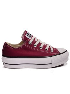 Zapatillas Converse Chuck Taylor All Star Lift Ox