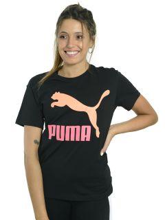 Remera Puma Classics Logo