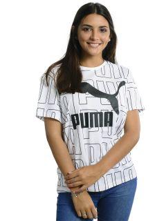 Remera Puma Aop