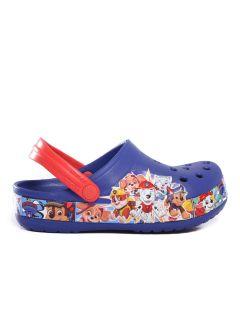 Zuecos Crocs Crocsfl Paw Patrol Band Clog Kids