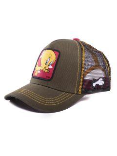 Gorra Capslab Trucker Looney Tunes Tweety