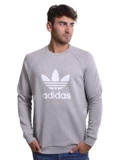 Buzo Adidas Originals Trefoil Warm Up Crew