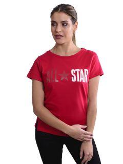 Remera Converse All Star Icon