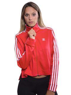 Campera Adidas Originals Tracktop