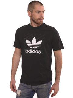 Remera Adidas Originals Mono Square