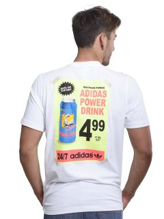 Remera Adidas Originals Bodega Poster