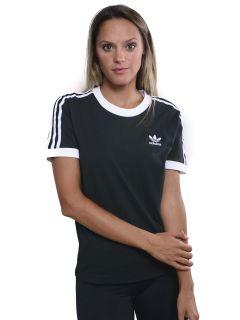 Remera Adidas Orginals 3 Stripes