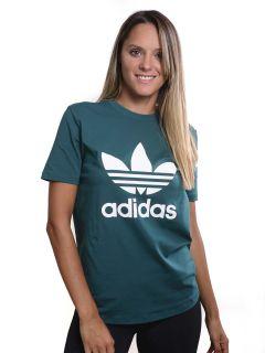 Remera Adidas Originals Trefoil