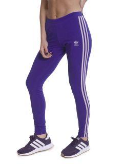 Calza Adidas Originals 3 Stripes