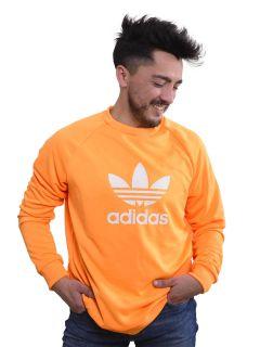 Buzo Adidas Originals Trefoil