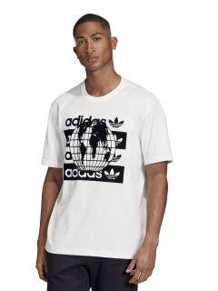 Remera Adidas Originals R.Y.V Message