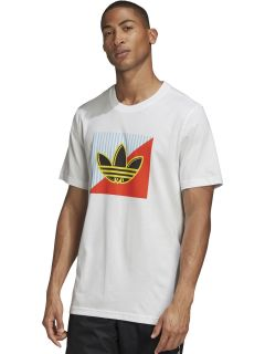 Remera Adidas Originals Diagonal Logo