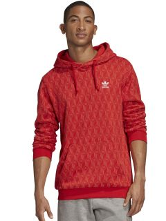 Buzo Adidas Originals Mono Allover Print