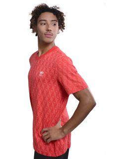 Remera Adidas Originals Mono Allover Print