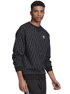 Buzo Adidas Originals Mono Allover Print