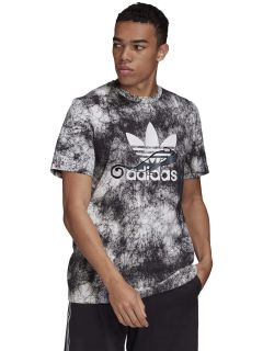 Remera Adidas Originals PT3 Allover Print