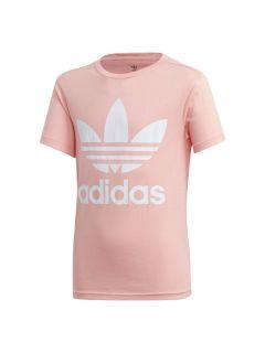 Remera Adidas Originals Trefoil Kids