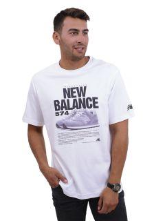 Remera New Balance 574