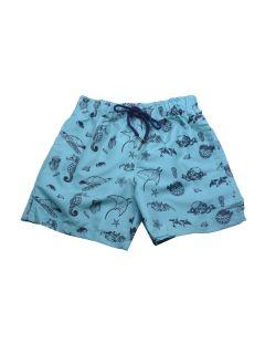 Short de baño Trip Ocean Kids