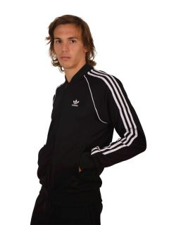 Campera Adidas Originals Superstar Tracktop
