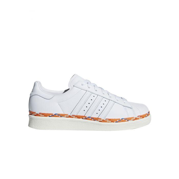deuda leyendo Aplastar  Zapatillas Adidas Originals Superstar 80S New Bold - Trip Store