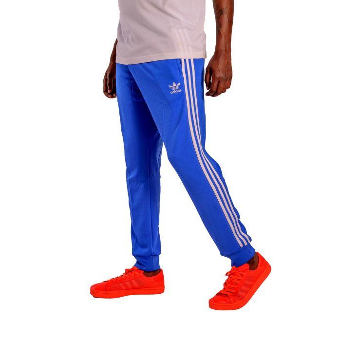 Gobernar Monótono Qué  Pantalón Adidas Originals Sst Cuffed Tp - Trip Store