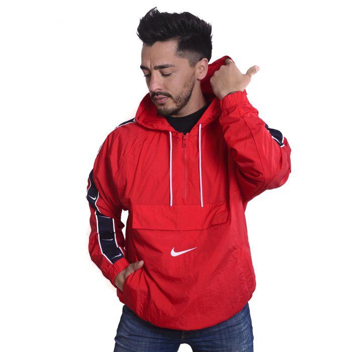 Situación Júnior fluir  Campera Nike Sportswear Swoosh - Trip Store