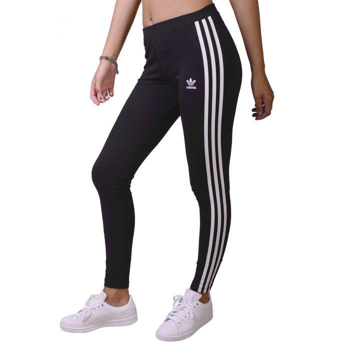 esqueleto Modernizar collar  Calza Adidas Originals 3 Stripes - Trip Store