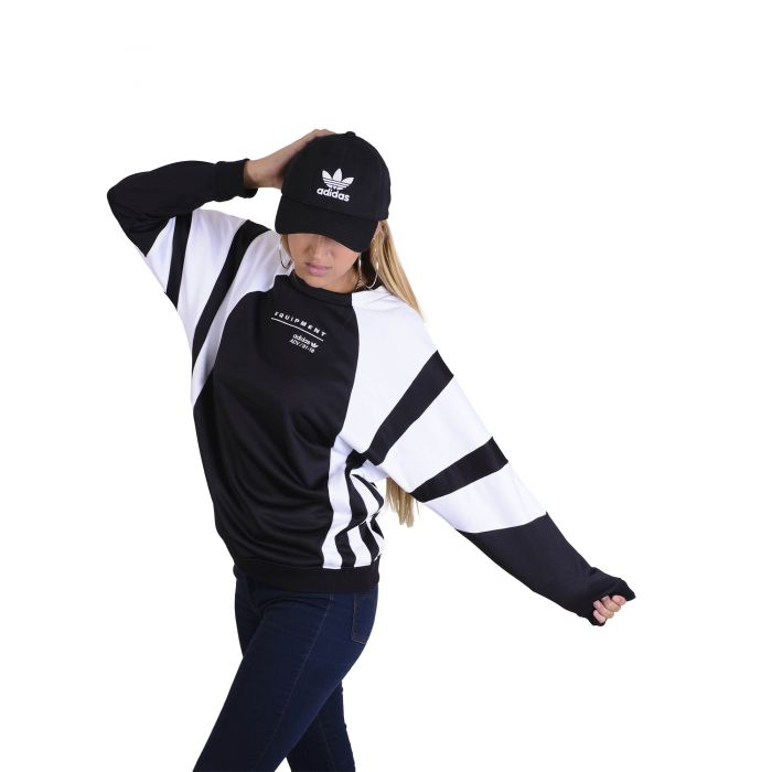 Buzo Adidas Originals Eqt Sweat - Trip Store