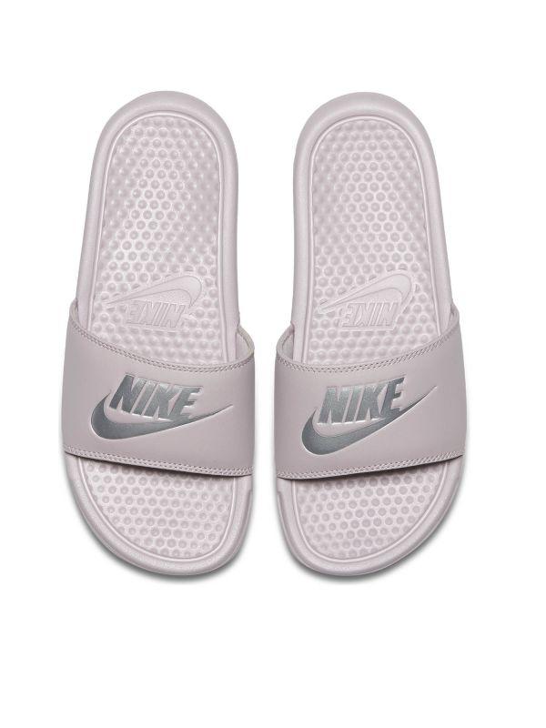 factory price 98e09 5af53 Ojotas Nike Benassi Jdi