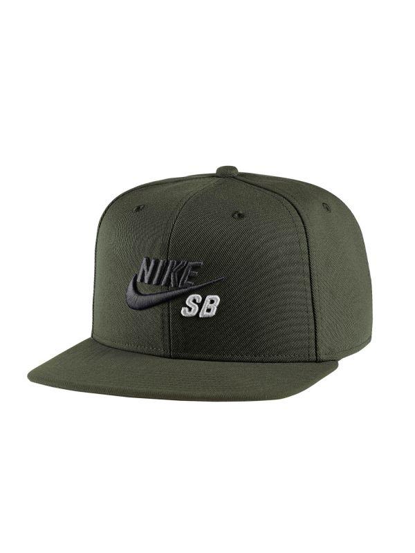bedd312a4574 Gorra Nike SB Pro