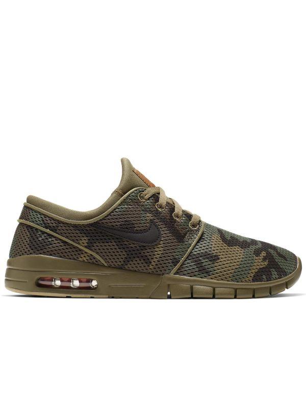 código promocional 6595e d1320 Zapatillas Nike SB Stefan Janoski Max