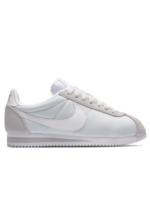 sneakers for cheap 6389e c87a7 Zapatillas Nike Classic Cortez Nylon