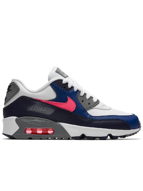 nike air max 90 ltr gs  zapatillas