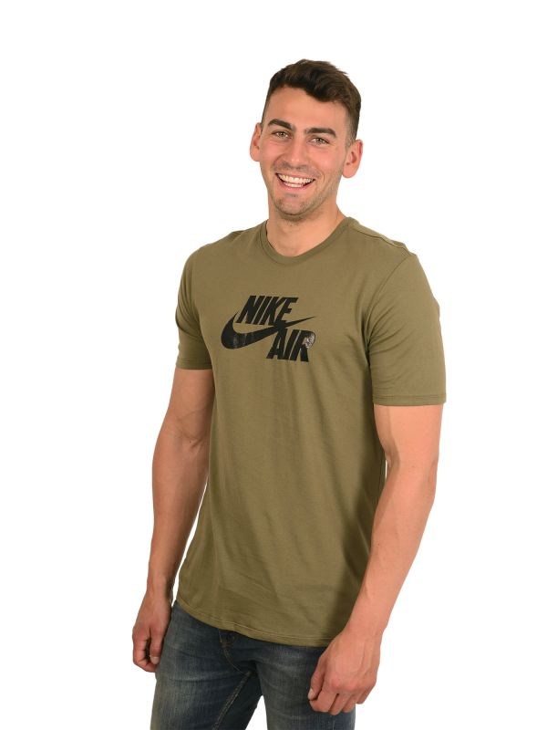 440322f1a Remera Nike Sportswear Air Force 1 - Trip Store