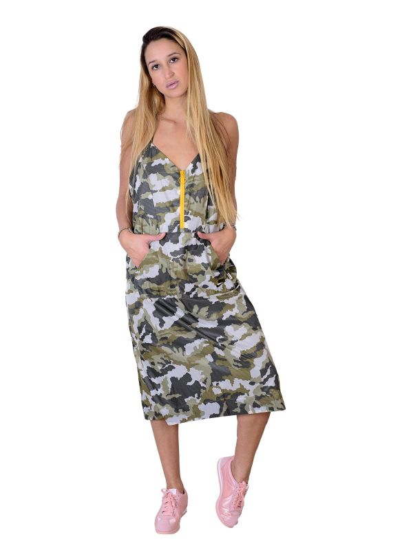 mejores zapatillas de deporte 27df5 3900a Vestido Nike Sportswear - Trip Store