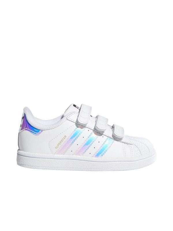huge selection of d42fa ea972 Zapatillas Adidas Originals Superstar Cf I