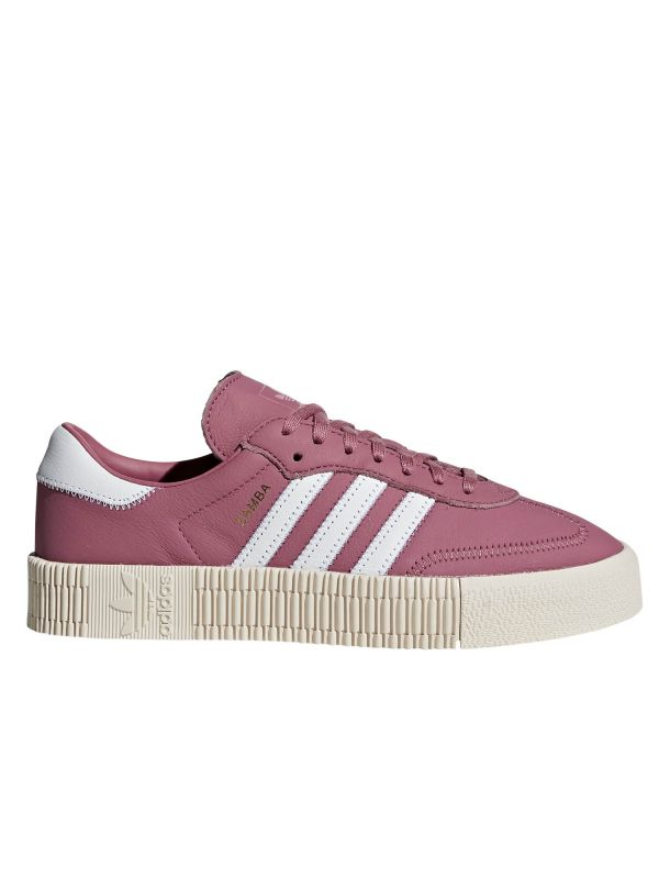 ADIDAS ORIGINALS Samba Rose Zapatillas para Mujeres Rosa