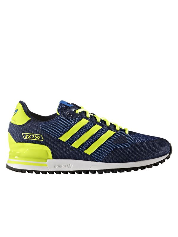 purchase cheap 73e03 c0d7d Zapatillas Adidas Originals Zx 750