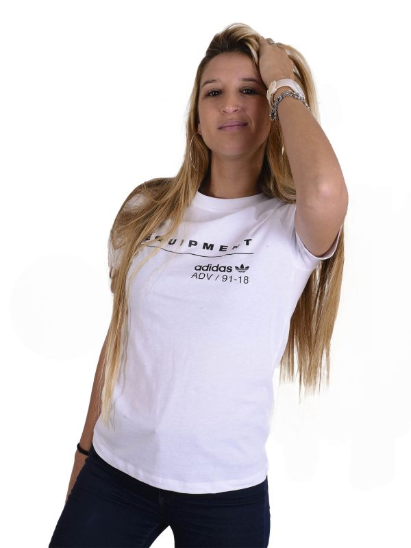 Remera Adidas Originals Eqt - Trip Store 8e7f87dc94089