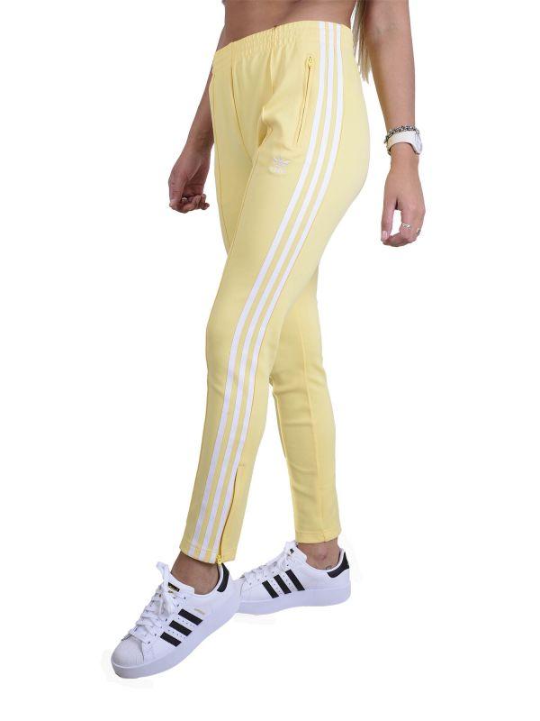 precio moderado último descuento sitio oficial Pantalón Adidas Originals Superstar - Trip Store