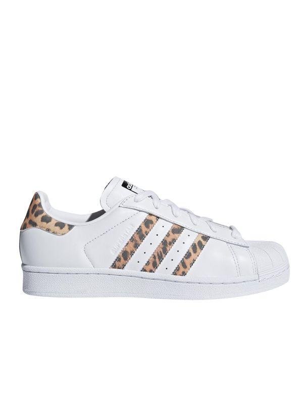 adidas animal print zapatillas