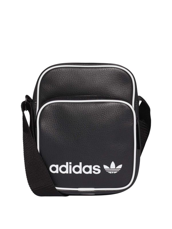 Morral Adidas Originals Mini Vintage - Trip Store 22e86cd08d