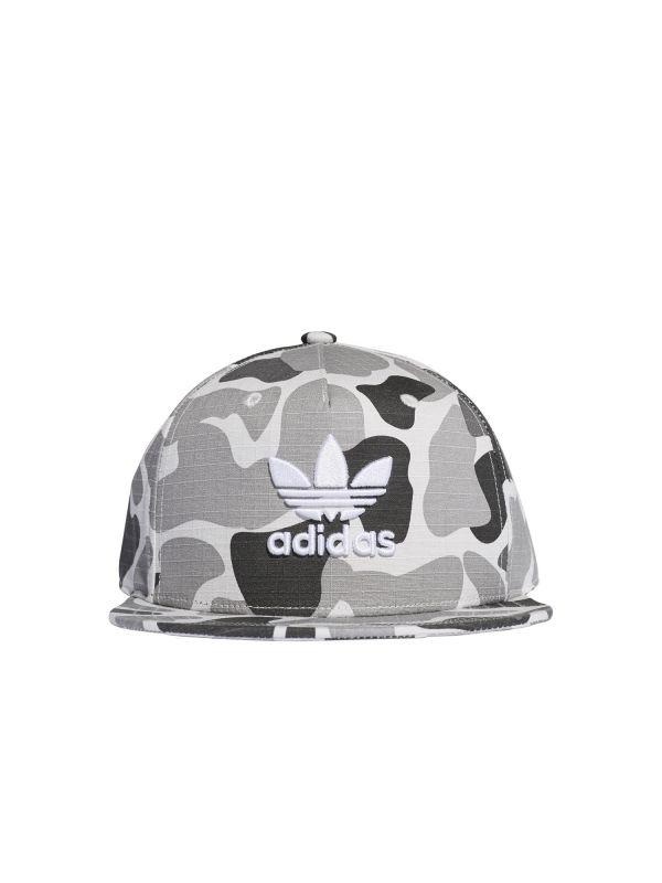 2afe9becdbe8 Gorra Adidas Originals Snapback