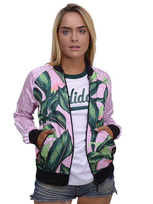 23639e6e9f Campera Adidas Originals Superstar Tracktop - Trip Store